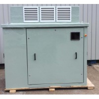 E2 GRP Enclosure